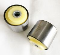 Mitsubishi Pajero/Shogun 3.5 Petrol (V65-SWB / V75 LWB) - Rear Trailing Arm Bushes (Front of Rear)